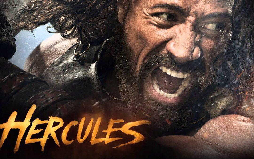 Hercules Released Worldwide