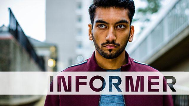 Informer, BBC One